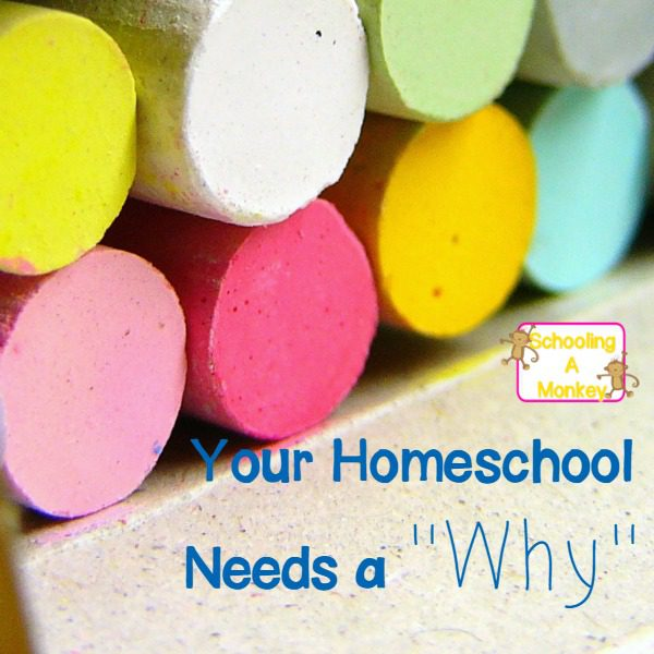 There are a million and one reasons to homeschool. But this is why I homeschool. Why I homeschool is specific, beautiful, and unique to me.