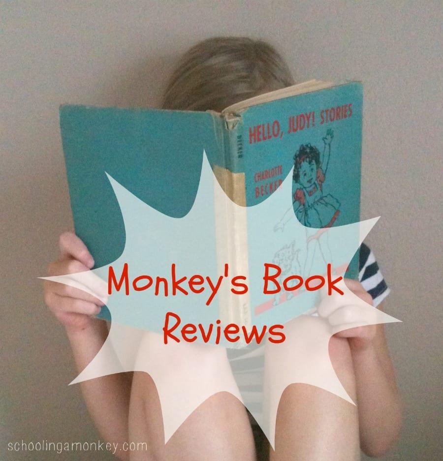 Summer School: Monkey's Book Reviews