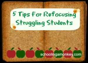 When School is No Longer New: Tips for Dealing with Rough Patches in Homeschooling