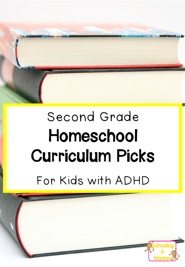 If you are homeschooling a child with ADHD, don't miss this review of 2nd grade homeschool curriculum for ADHD kids to find the best fit for your child.