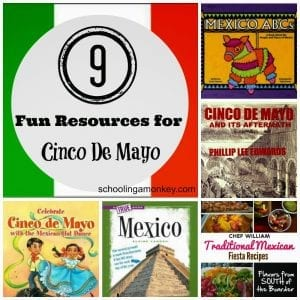 9 Fun Resources for Studying Cinco De Mayo
