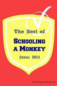 The Best of Schooling a Monkey from 2014