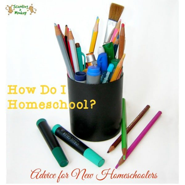 "Use these tips from veteran homeschool parents to help you answer the question, ""how do I homeschool?"" Essential tips from homeschooling experts."