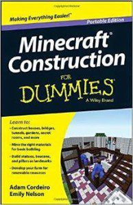 Review: Minecraft Construction for Dummies