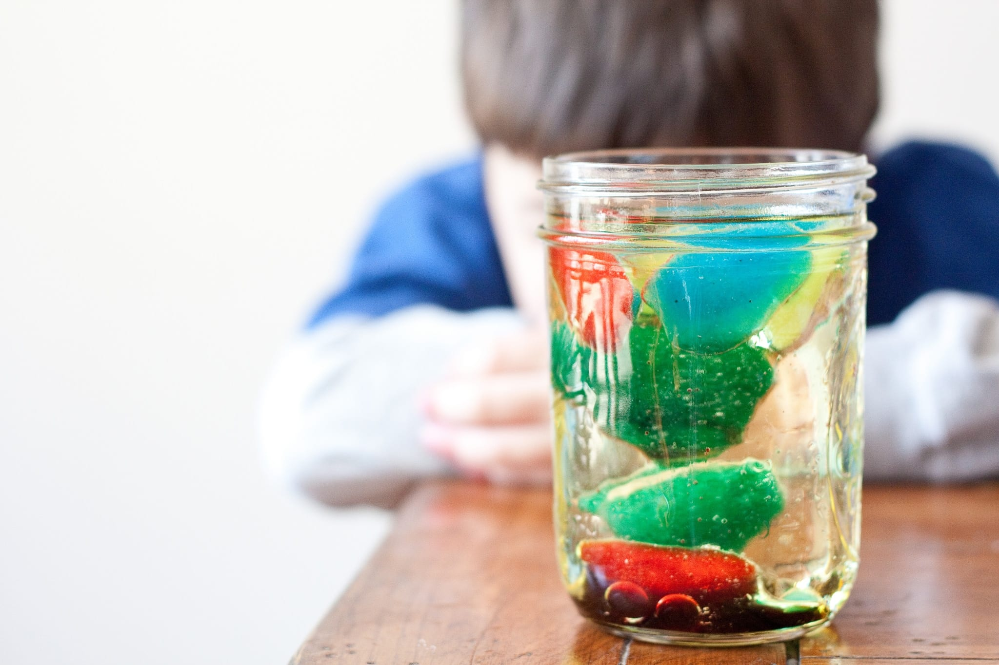 an introduction to the chemical experiment ice and heat source The digital bits science labs are fun science experiments for young children buoyancy, chemical reactions, color mixing (additive), color mixing (subtractive) this is an experiment that shows the concept of heat being energy.