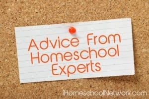 Are you homeschooling a child with learning disabilities? 7 expert homeschoolers of kids with special needs share their advice with you!