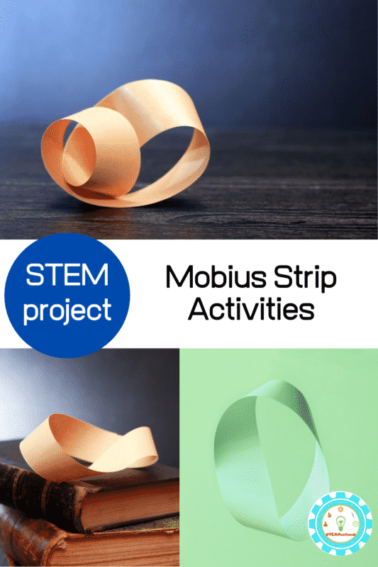 Mobius Strip Activities