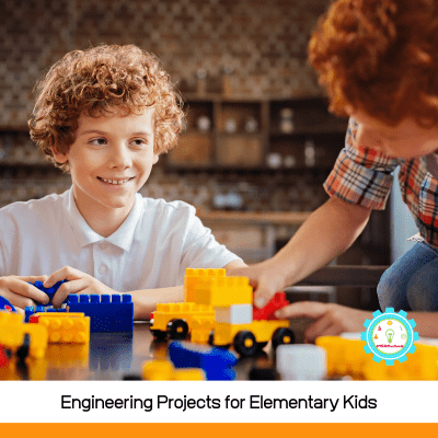 6 Easy and Fun Engineering Projects for Kids