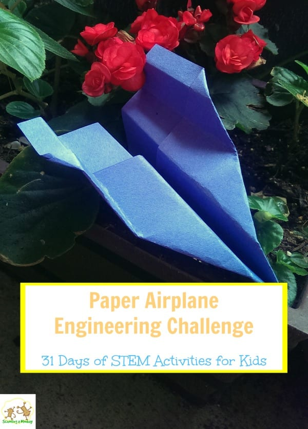 Paper Airplane Engineering Challenge