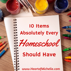 Need some homeschool help? These posts from the best homeschooling bloggers on the Internet will help you find the tools you need to succeed in this week's edition of the Homeschool Showcase!