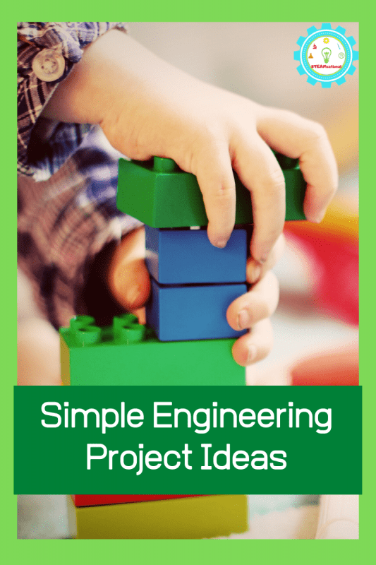 simple engineering project ideas