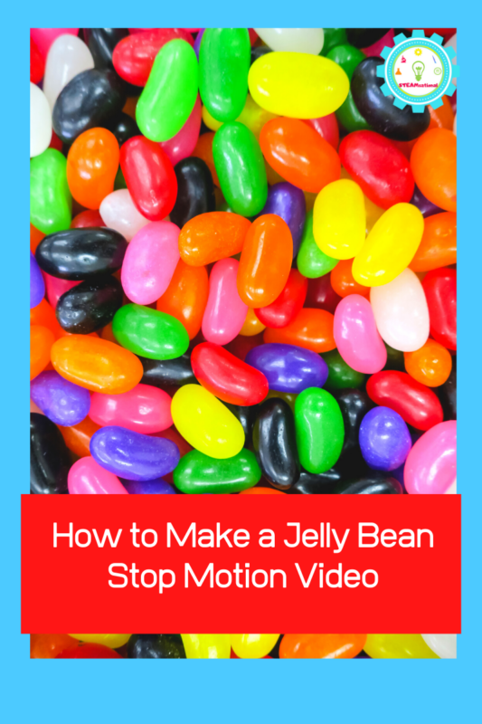 stop motion project ideas