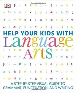 New to homeschooling? Use these ideas to find all the essential supplies for homeschooling language arts that you need!