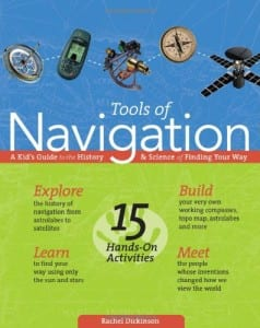 Have a little pirate-lover in the house? Transform the love into fun when exploring the question how did pirates navigate and learn how to read a map.