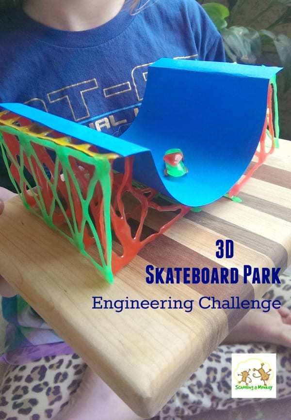 Engineering Kits for Kids: IDO3D Review