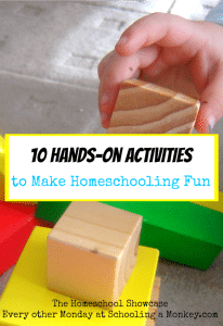 10 Hands-On Activities to Make School Days Fun