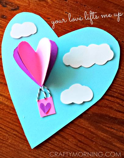 3d-heart-hot-air-balloon-valentine-card-idea