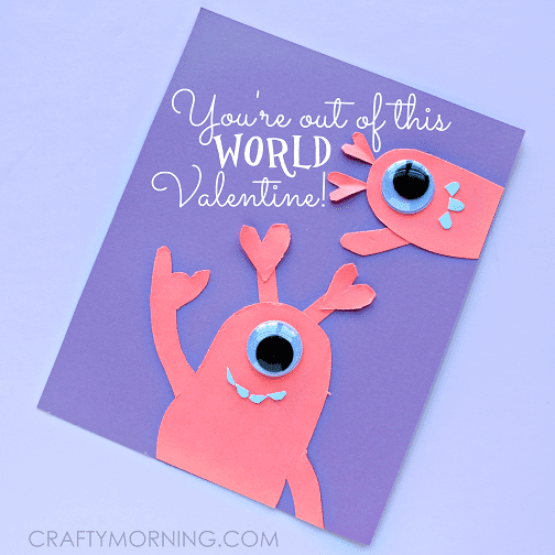 alien-youre-out-of-this-world-valentine-craft-for-kids