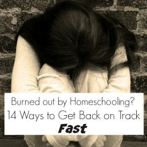 Veteran Homeschooling Tips