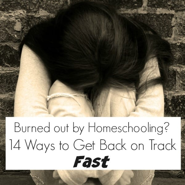 Feeling overwhelmed by homeschooling? These veteran homeschooling tips from the Homeschool Showcase will have you back on track in no time.