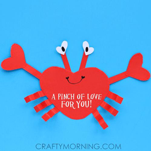 heart-shape-crab-valentine-craft-for-kids-