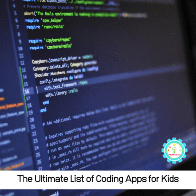 The Best Coding Apps for Kids (updated for 2020!)