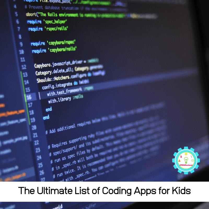 coding activities for kids