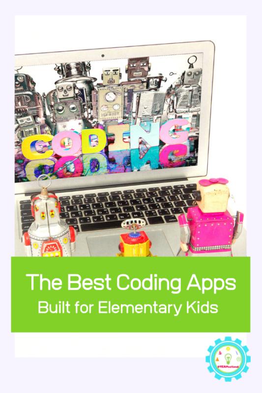 coding apps built for kids