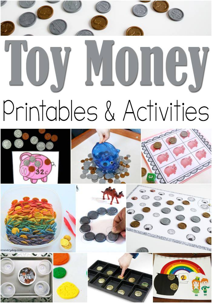 Want a fun and out-of-the-box way to learn about money? Do this fun design a coin project with your kids and find out why coins look like they do!