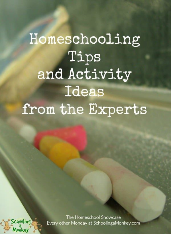 Become a better homeschooling parent with these homeschooling tips from expert homeschool bloggers and veteran homeschooling families.