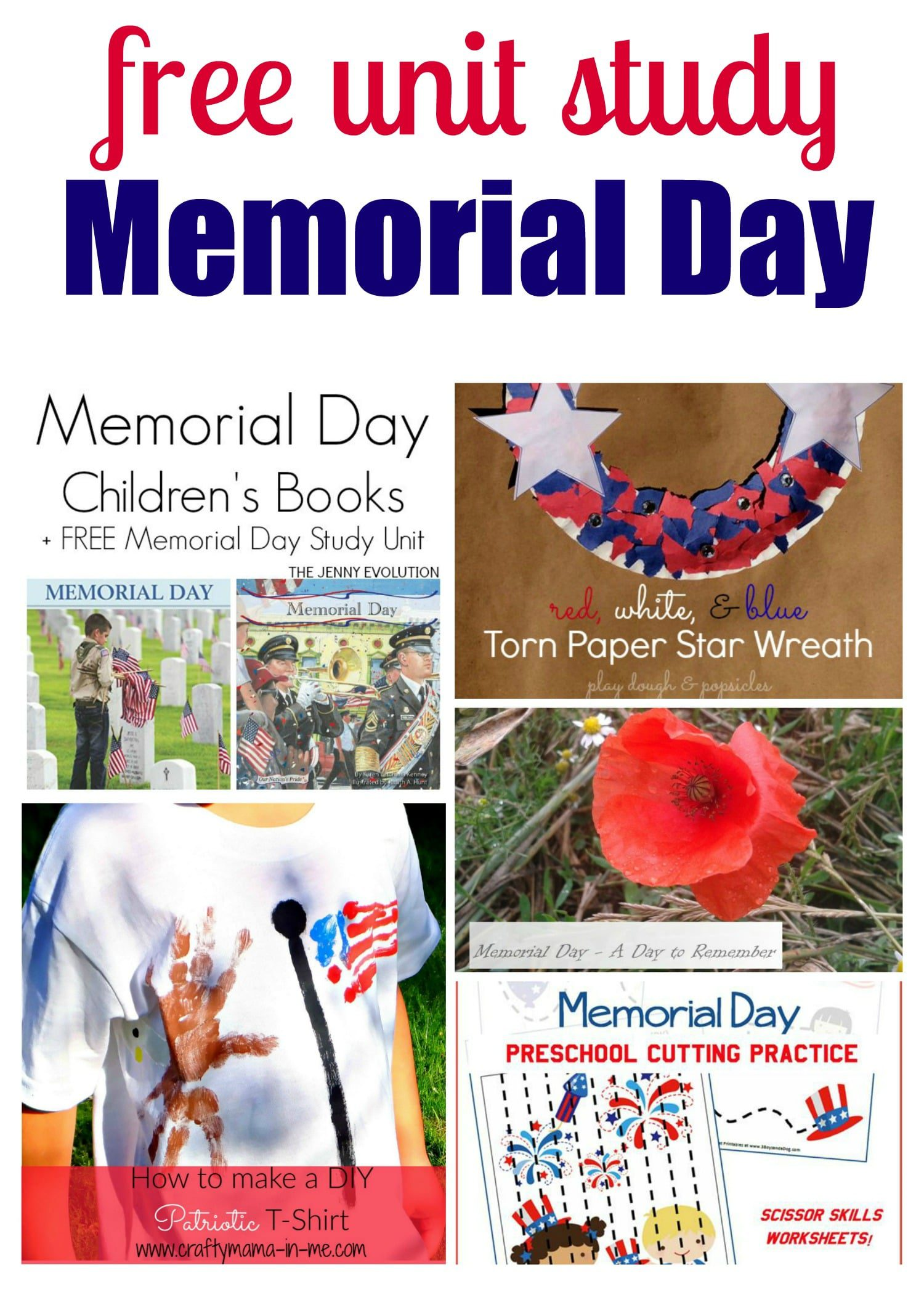 On Memorial Day we remember fallen military heroes. This Memorial Day penmanship worksheet will teach children about the true meaning of the holiday.