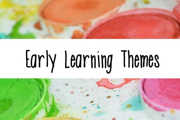 Creative Thematic Units for Kids for Hands-On Learning