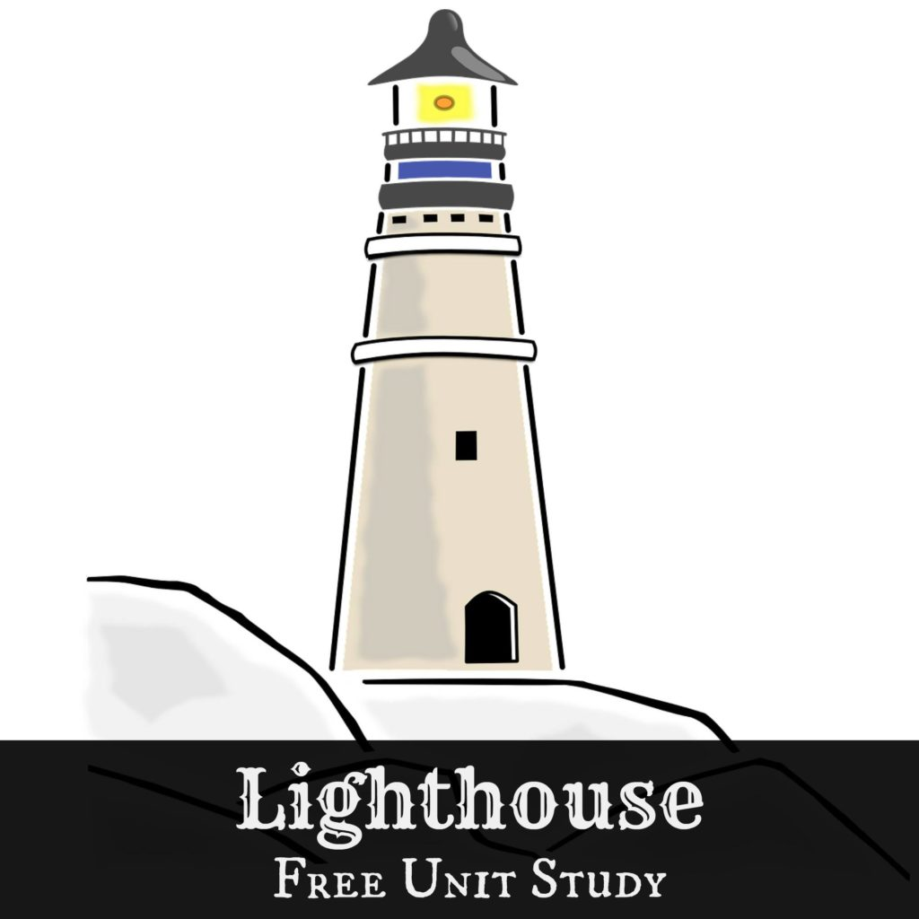 Teach preschoolers numbers easily with this printable Preschool Number Sequencing Puzzle featuring lighthouses! Hands-on preschool activities are the best!