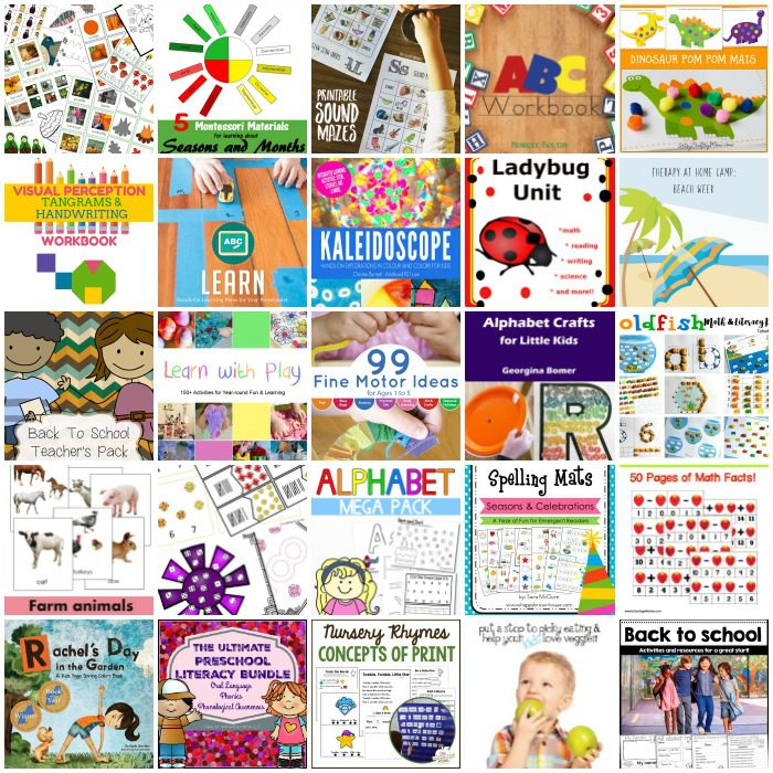 You've decided to homeschool your preschooler! But what do you need to homeschool preschool? These supplies will help you start without spending a fortune.