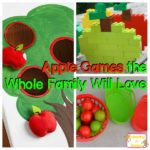 Apple-Themed Family Fun Night Ideas for A Fun Fall Party