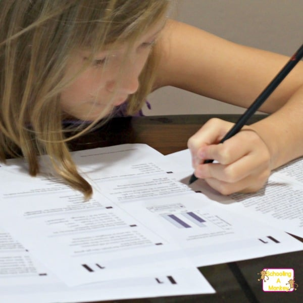 Do homeschoolers have to take standardized tests? Find out how you can use annual testing to your advantage and where to find test resources here!