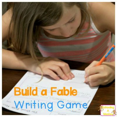 Fun Writing Activities for Kids Who Hate Sitting Still
