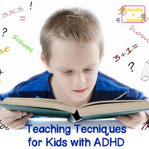 5 Styles of Learning Kids with ADHD Love (and so will you!)
