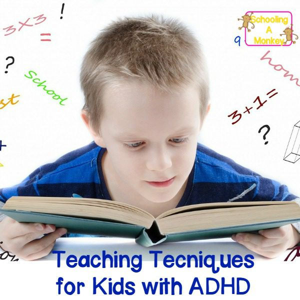 If you have a child with ADHD, finding the styles of learning that work best can help facilitate your homeschool lessons and avoid power battles.