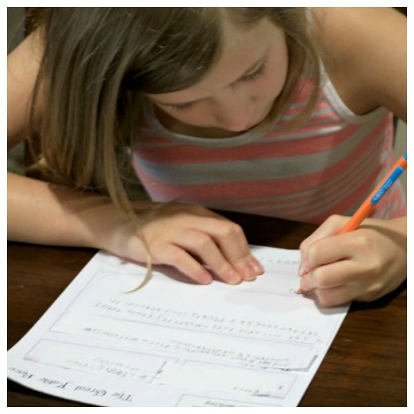 Inspire your kids to be better writers with these fun writing activities!