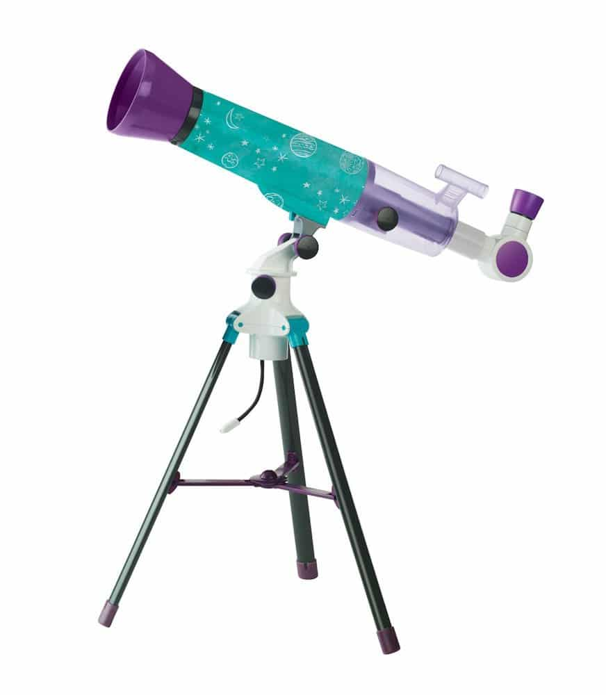 Best Starter Telescope For Kids