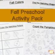 fall-preschool-activity-pack