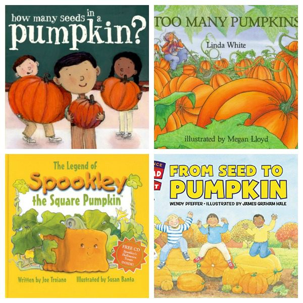 Bring fall pumpkins into the classroom or your homeschool with this STEAM-focused pumpkin theme unit study! Kids will love these pumpkin STEM activities.