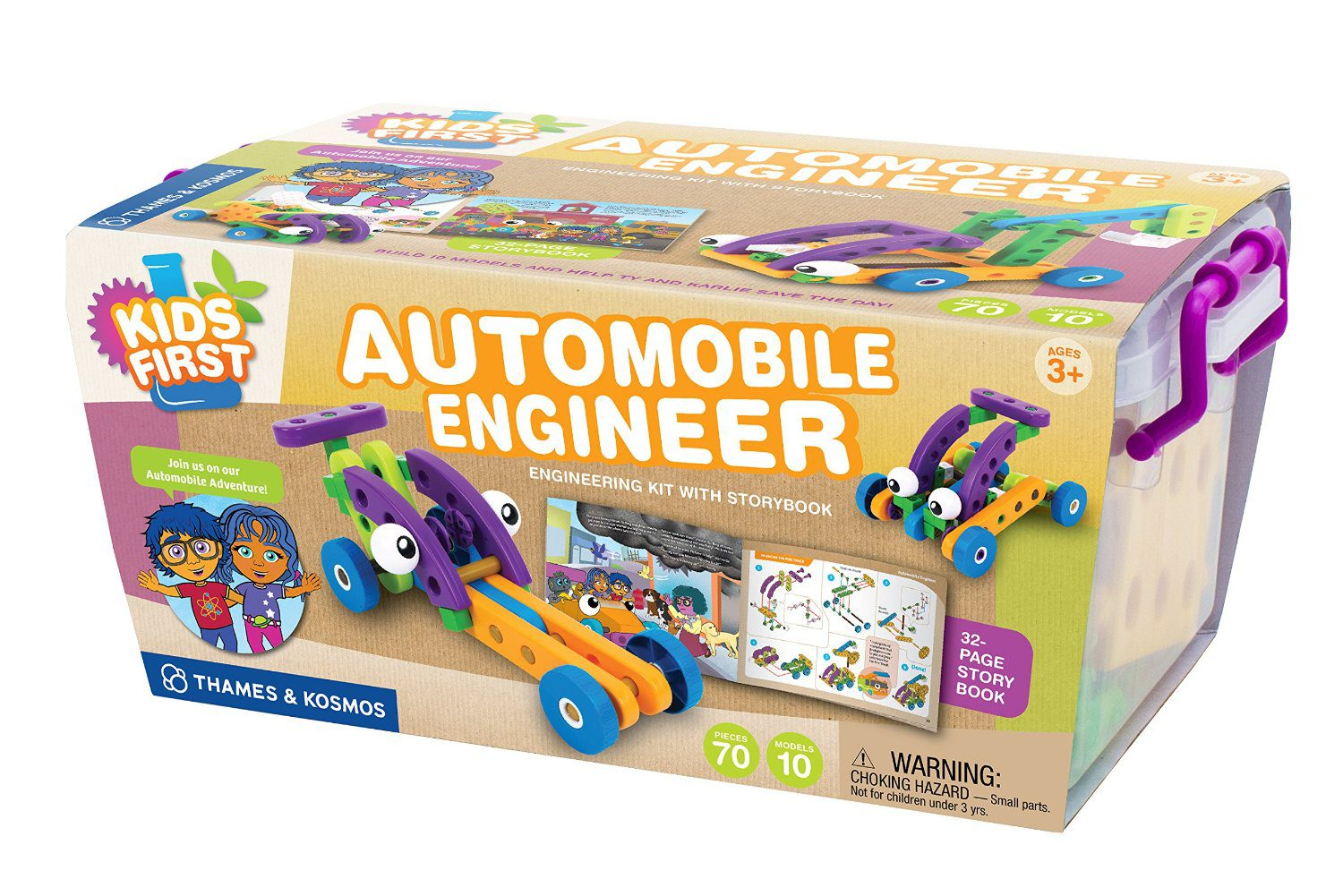 Gift Guide Kids Engineering Kits For Aspiring Engineers Amazoncom Science Wiz Cool Circuits Toys Games Inspire Your To Grow Up Be Innovators And Creators With These