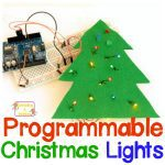 Engineering Project Ideas: Light Up a Christmas Tree