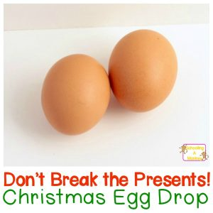 STEM Enrichment Activities: Don't Break the Presents!