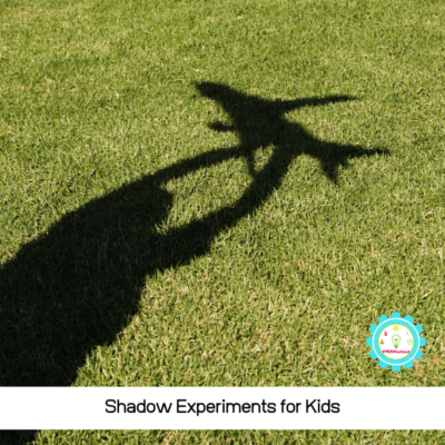 The Ultimate List of Shadow Experiments for Kids