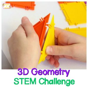 Hands-On Geometry: Boosting STEM Thinking Through Math