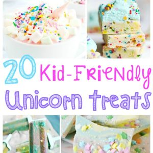 Delightful Kid-Friendly Unicorn Treats They Will Love!