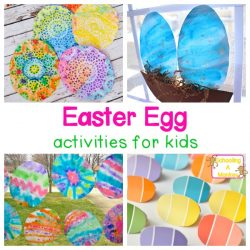 21 Creative and Educational Egg Activities for Kids